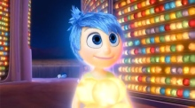Official trailer for Disney Pixar's 'Inside Out'