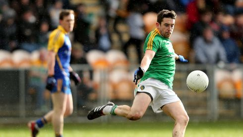 <b>LEITRIM</b><p>