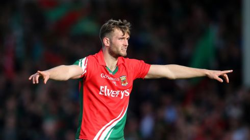 <b>MAYO</b><p>