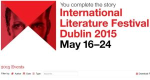 Author Johann Hari is speaking at the International Literature Festival Dublin on Monday, May 18th, 2015.