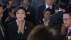 Trial begins of former Thai PM Yingluck Shinawatra