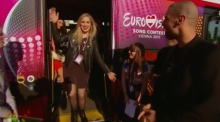 Excitement builds for Eurovision 2015