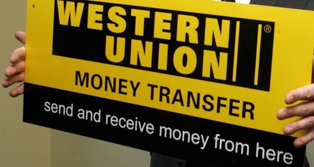 Central Bank fines Western Union €1 75m