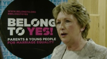 Mary McAleese's extended interview with Mary Minihan