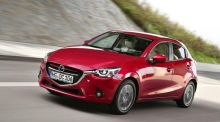 Road Test: Stylish Mazda2 delivers supermini sparkle