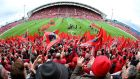 For the Thomond Park x-factor to come into play on Saturday, Anthony Foley admits there will need to be a good deal more supporters in situ come the less than ideal 2.30pm kick-off.