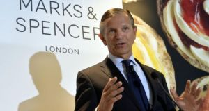 Marks and Spencer chief executive Marc Bollard has focused on boosting profit margins since taking over in 2010