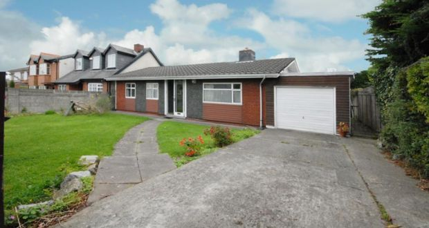 Invicta, A Two Bed Bungalow In Glasthule Snapped Up For U20ac675,000. The