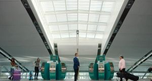 Smart Flies Aer Lingus still: the ad is Aer Lingus's biggest brand repositioning for many years