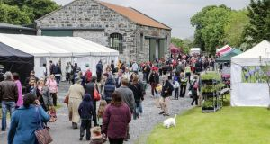 Food film festival in Co Meath