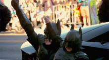 'Batkid Begins': documentary on the boy who got his wish