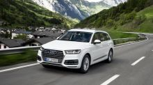 First Drive: New Audi Q7 is less bold but a winner for comfort