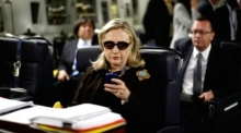 NY Times publishes Hillary Clinton's leaked emails