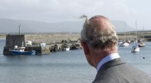 Radio: In the week that Prince Charles visits Mullaghmore, humour brings light relief from the heavy hand of history