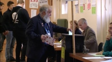 Voting commences on referendum