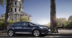 DS5 2.0 BlueHDI 150hp: Can it now be taken seriously as an Audi rival?