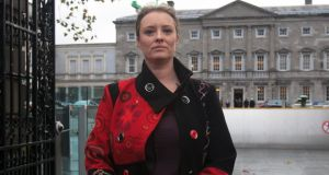 North's DPP apologises to Mairia Cahill over handling of abuse case