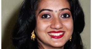 Savita Halappanavar, whose death lead to calls for a new maternity strategy. Obstetricians have queried the presence of two women who lost children at Portlaoise hospital in a steering group for developing this strategy.