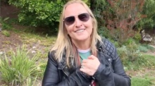 Melissa Etheridge congratulates Ireland on Yes vote