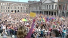 Ireland says 'Yes!'