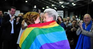 All going to plan, Ireland will have same-sex marriages by Christmas