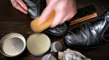 Lucy Kellaway: My brush with a shoe-shine had me thinking about jobs