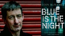 Blue is the Night by Eoin McNamee is the new Irish Times Book Club choice