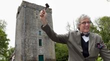 Grand plans for WB Yeats's 'invincible tower' at Gort