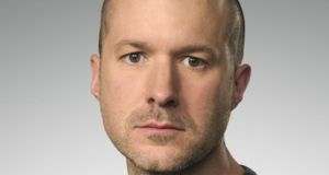 Jony Ive plans to travel more and spend time on the design aspects of the company's retail stores and new offices in Cupertino