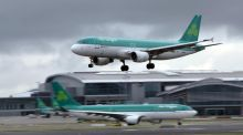 The sale of Aer Lingus is  being discussed by the Cabinet on Tuesday, Taoiseach Enda Kenny said. Fine Gael and Labour believe they have won significant concessions from IAG in relation to  the proposal.
