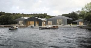 The Windermere Steamboat Museum in Cumbria