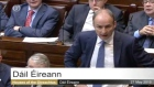 Aer Lingus: bitter Dail debate over proposed sale