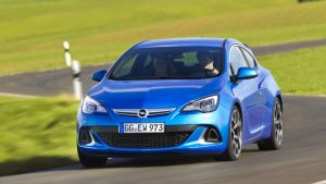 Opel's Astra OPC offers a refined and comfortable driving experience with a top speed of 250kms per hour