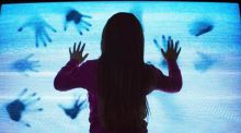 Poltergeist review: things that go yawn in the night