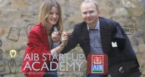The lowdown: what is the AIB Start-up Academy all about?
