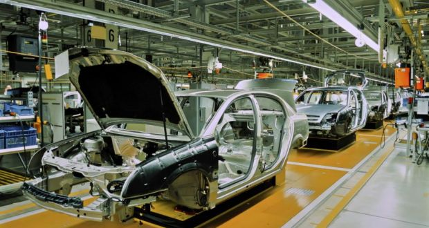 biggest car brands buy irish made components rh irishtimes com Auto Wiring Clips International 7400 AC Wiring Diagrams