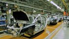 Manufacturing car components to supply assembly lines around the world is a growing business