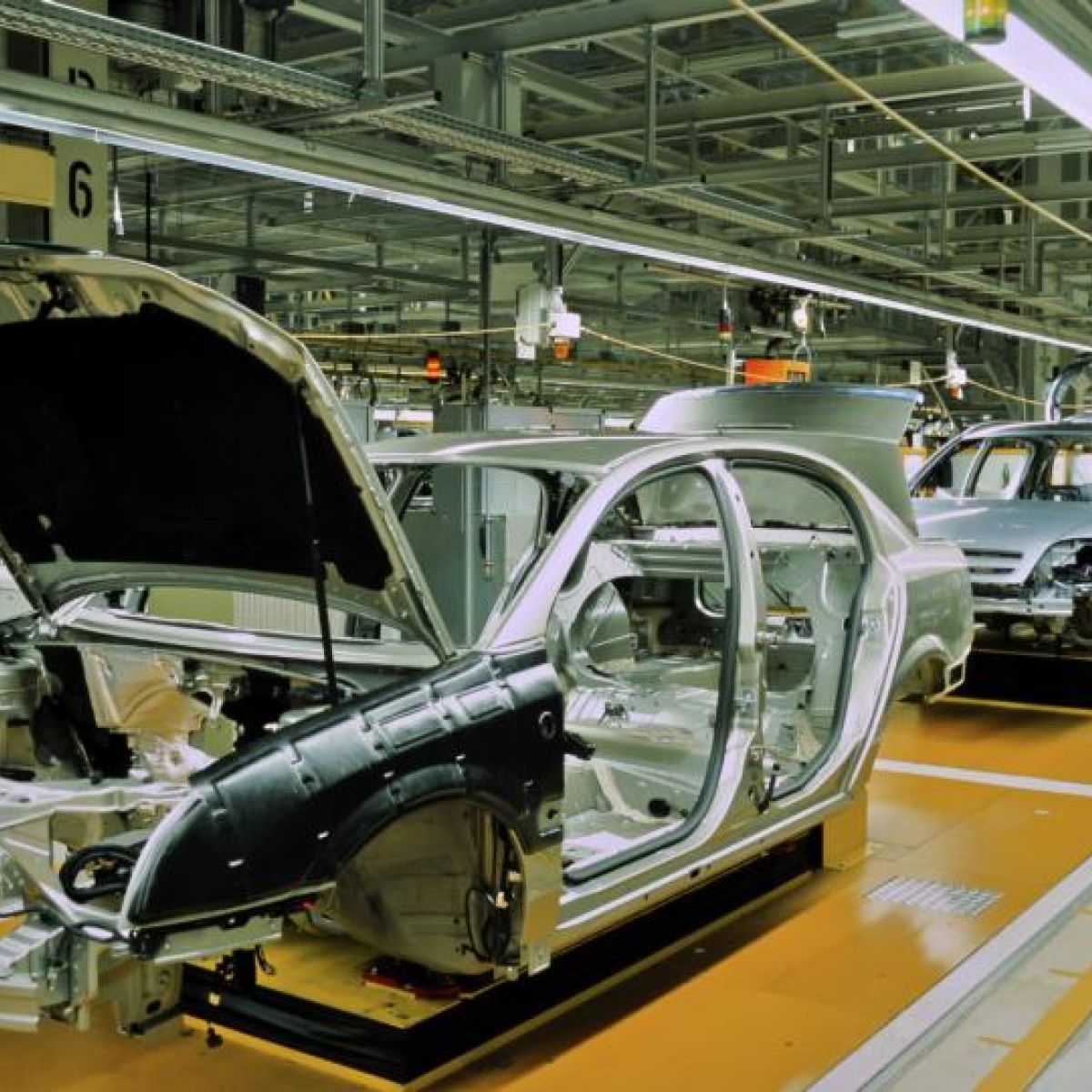 Biggest Car Brands Buy Irish Made Components Wiring Loom Suppliers