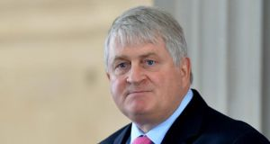 Denis O'Brien: took an injunction against proposed RTÉ report on his private banking affairs with IBRC.