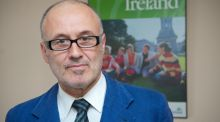 Behind the News: David O'Grady, chief executive of Marketing English in Ireland