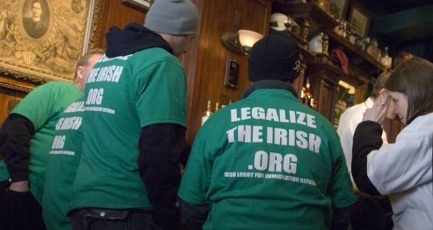 The serial con artist who targeted Irish illegals in the US