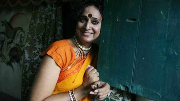 India's first transgender college principal a giant step forward