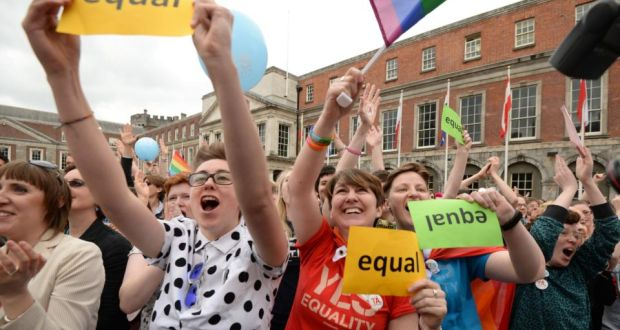 We need to pray for a similar kind of Pentecost for the church, so that the beauty of its concerns and message may come alight again for its own faithful. Photograph: Dara Mac Dónaill / The Irish Times