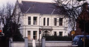 The Kincora Boys Home in Belfast. Photograph: Pacemaker