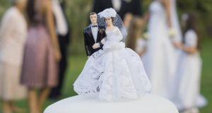"The advantages of being married from a financial and legal perspective may only be evident ""once or twice in a lifetime"" – but these events tend to have huge financial significance. Photograph: Getty Images/Pixland"