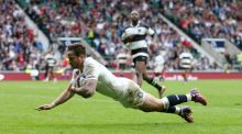 Danny Cipriani arrested on suspicion of drink-driving