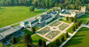Castlemartyr in Co Cork: one of Ireland's most spectacular hotel resorts