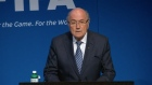 Sepp Blatter steps down as Fifa president