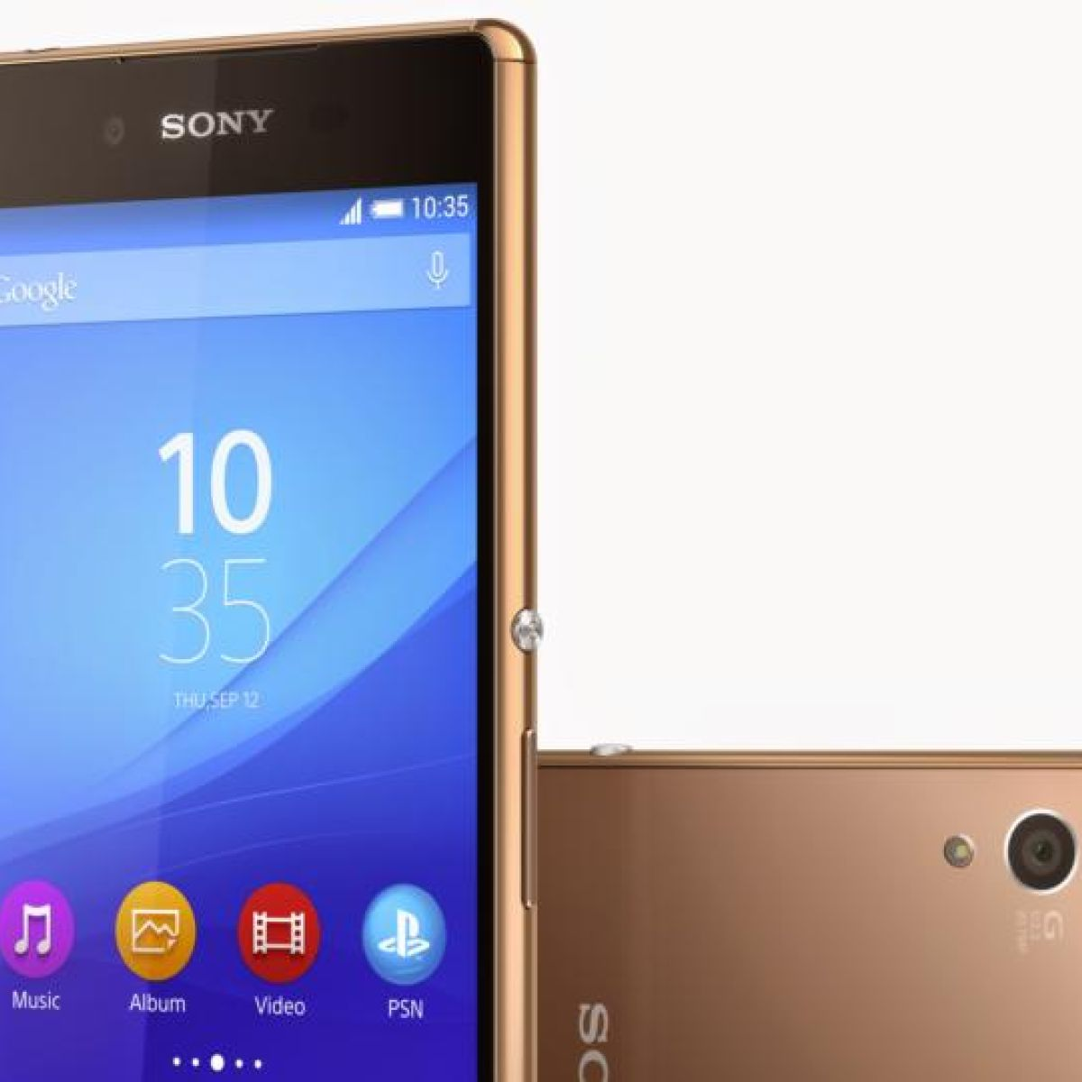 Sony Xperia Z3+ Price: TBC