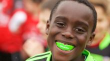 GAA club's integration policy pays off in Ireland's most ethnically diverse town